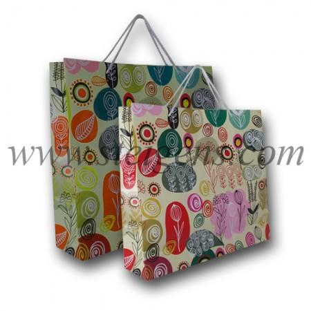 Art Paper bags