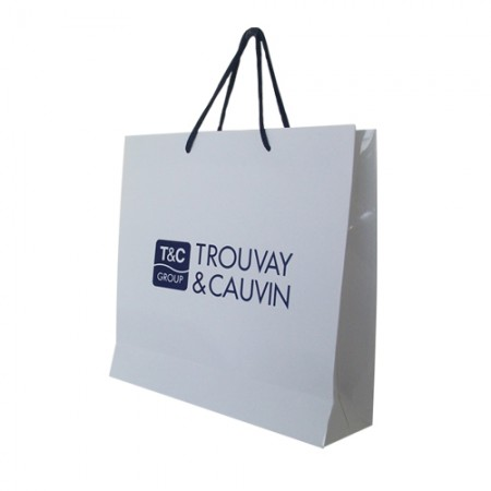 Paper Bag with Lamination