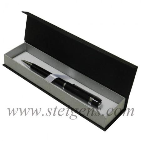 metal pen box