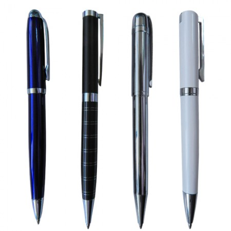 Metal Pen (stock)