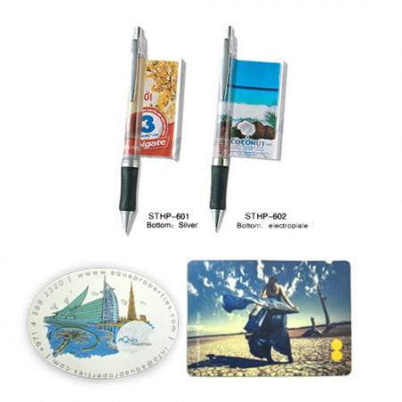 Banner Pens & Fridge Magnets