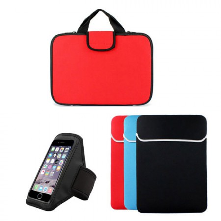 Laptop Sleeve & Neoprene