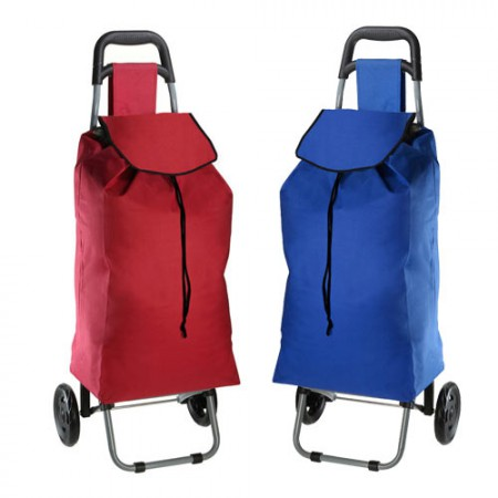 Shopping Trolley Bags -01