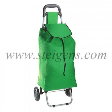 shopping-trolley-green