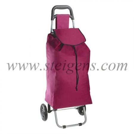 shopping-trolley-maroon