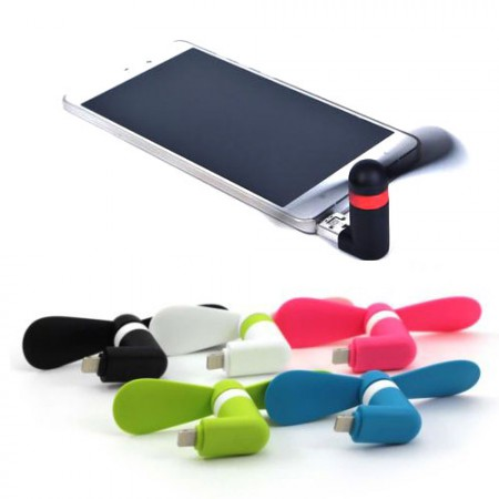 Mobile USB Fan