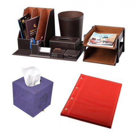 Hotel Items & Desktop sets