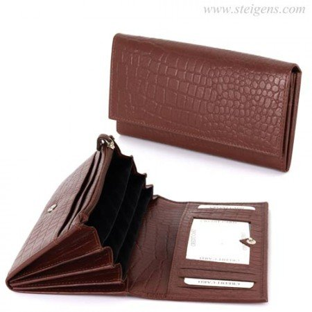 Ladies-Wallet-brown