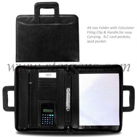 A4 Conference Folder STG 355