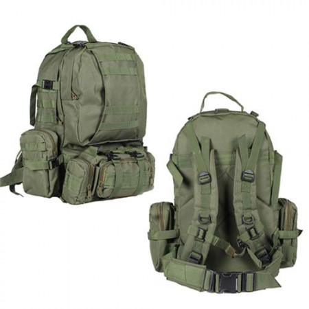 Army Backpacks