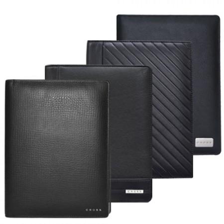 Cross A5 Leather Folders