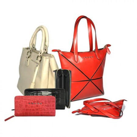 Cross Ladies Bags & Wallets