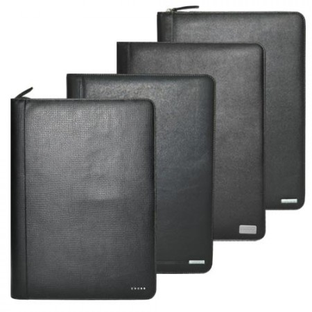 Cross A4 Leather Folders