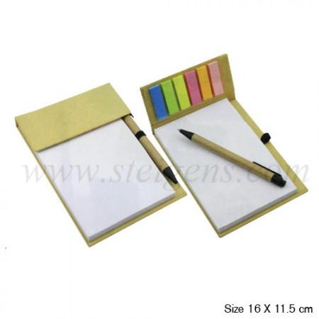 sticky-notepad