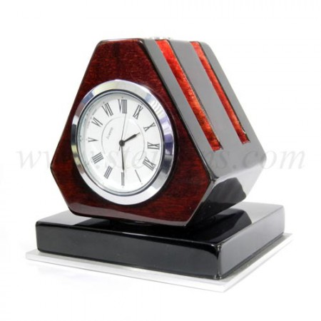 table-clock