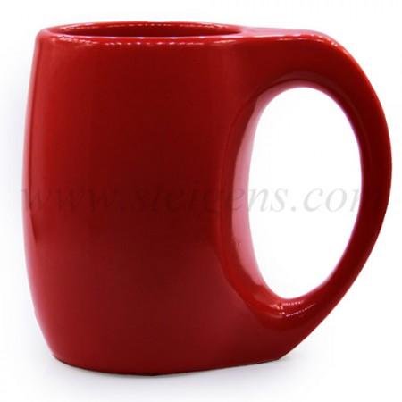 ceramic-mug-red