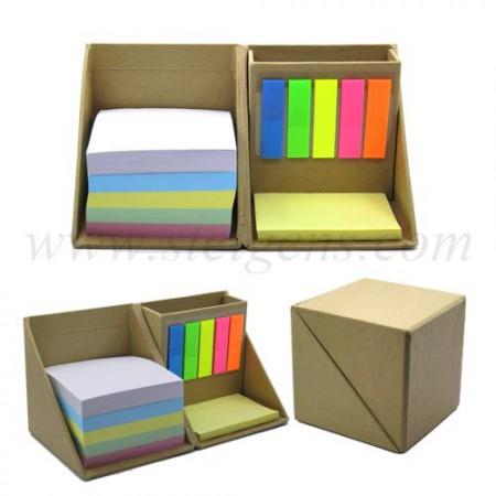 cube memo pad 17047 -11