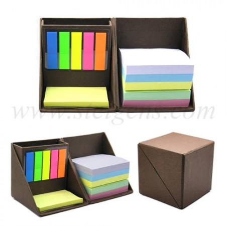cube memo pad 17047 -12