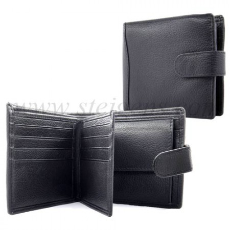 Leather Wallet YDM 17524-18