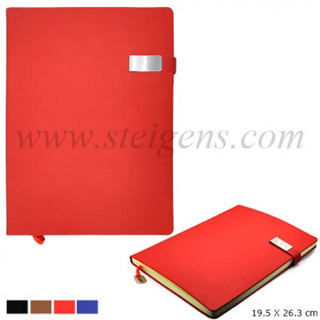 Notebook-STGE-17508-19