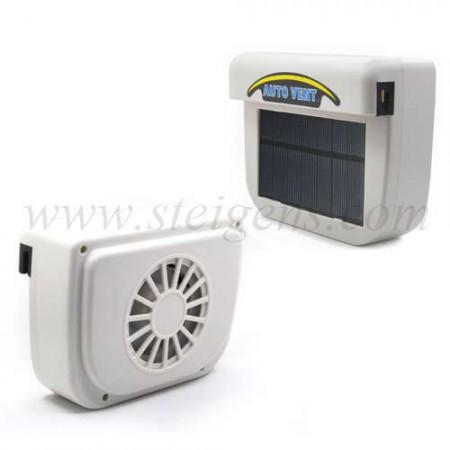 Solar-Auto-vent