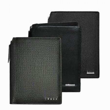 Cross Passport Wallet