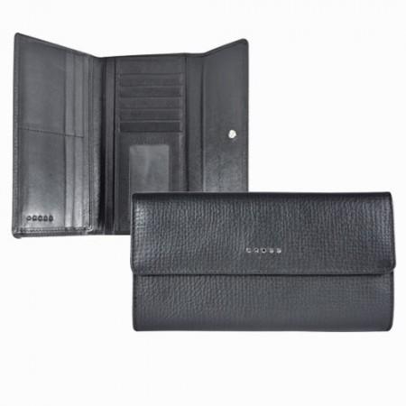 Cross-RTC-Flap-Wallet