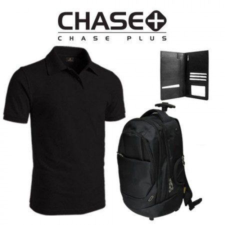 CHASE PLUS