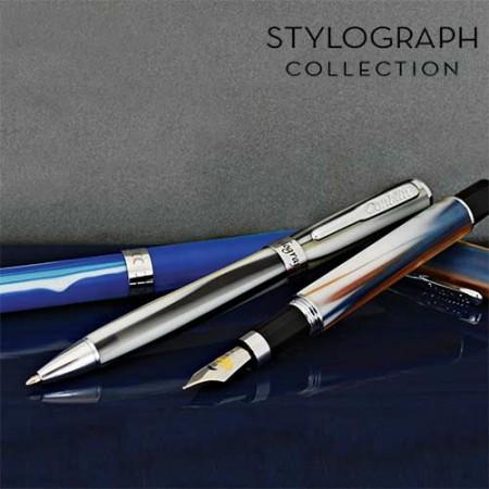 Stylograph