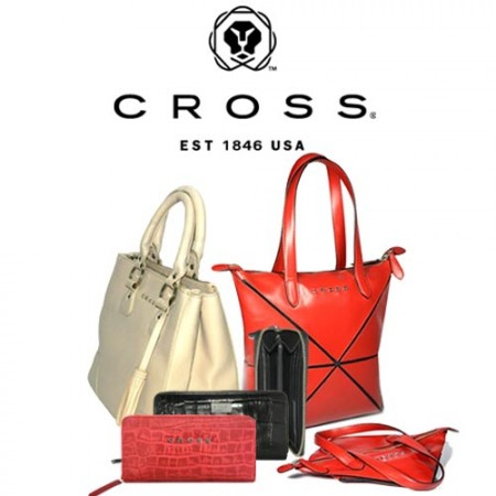 Cross Leather