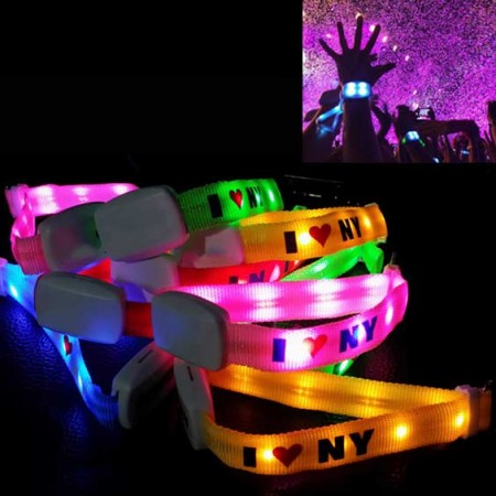 Xylo Wristbands
