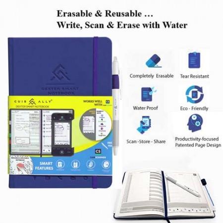 Reusable-smart-notebook