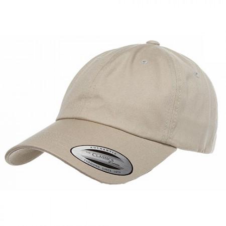 flexfit-yupoong-low-profile-cotton-dad-cap