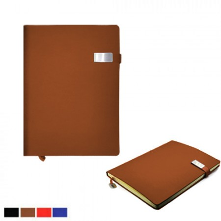 A5-note-book-brown