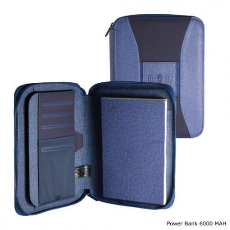 a5- folder power bank