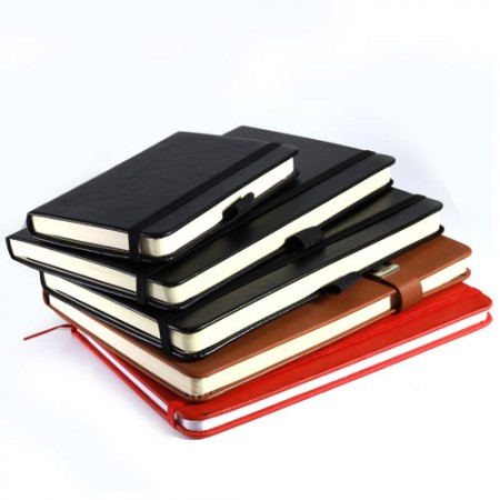 Diaries & Note Books