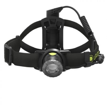 500984 Ledlenser NEO10R black headlamp giftbox LL500984