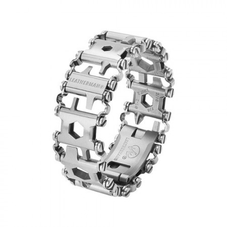 LEATHERMAN TREAD™-(STAINLESS)- BLISTER 832231