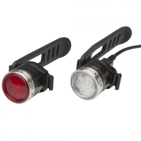 LedLenser B2R Rear Bikelight LL9002