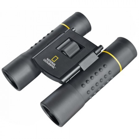 NATIONAL GEOGRAPHIC 10X25 BINOCULAR UG4004