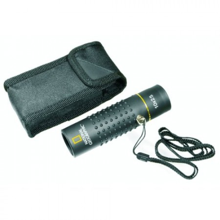 NATIONAL GEOGRAPHIC 10X25 MONOCULAR UG4010