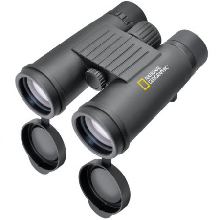 NATIONAL GEOGRAPHIC 10X42 WATERPROOF BINOCULAR UG4034