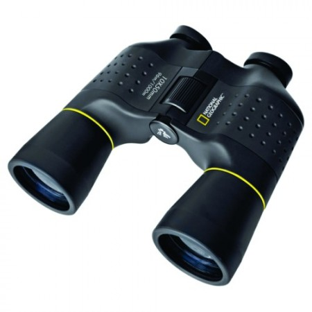 NATIONAL GEOGRAPHIC 10X50 PORRO BINOCULAR UG4024