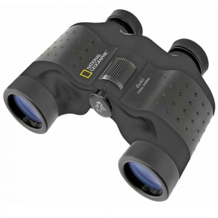 NATIONAL GEOGRAPHIC 8X40 PORRO BINOCULAR UG4016