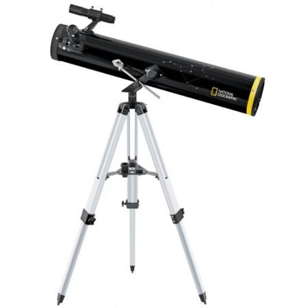 NATIONAL GEOGRAPHIC REFLECTOR TELESCOPE 114X900 UG5021