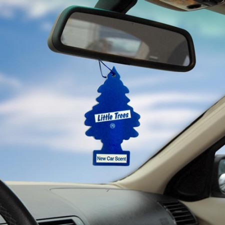 Car Fresheners