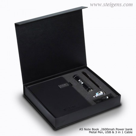 note-book-pen-usb-combo-power-bank 01