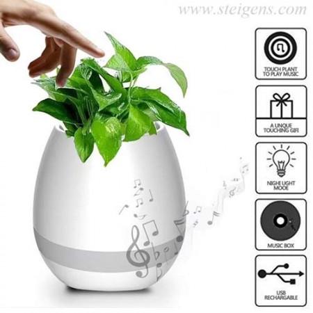 3-in-1-Music-Flowerpot