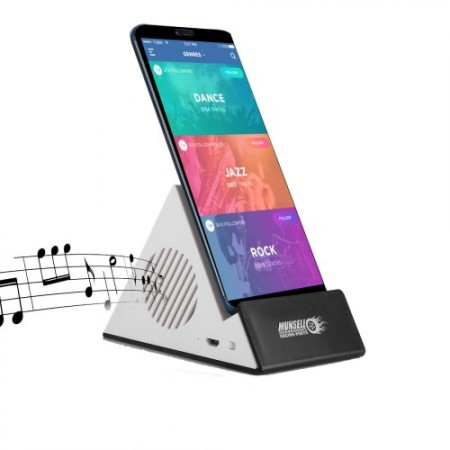 Multifunction 3-In-1 Bluetooth Speaker STEV 281219 (2)