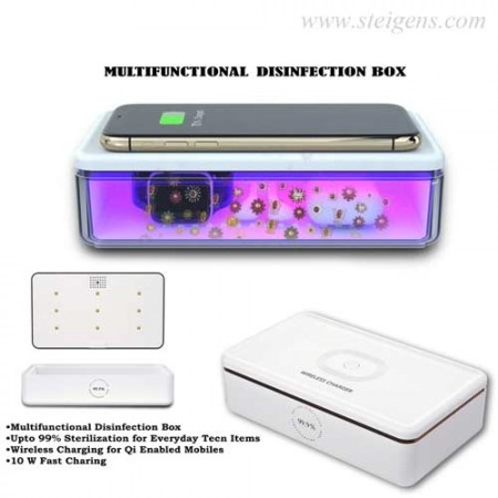 Multifunctional-Disinfection-Box
